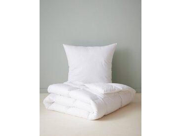 Couette Premium sensation duvet blanc