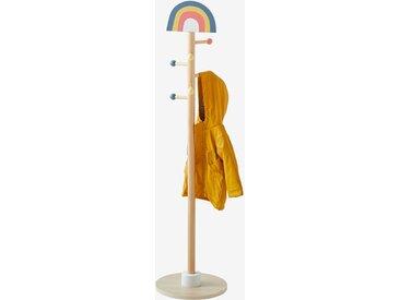Porte-manteau Arc-en-ciel jaune