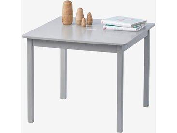 Table de jeu enfant LIGNE SIRIUS gris