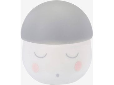 Veilleuse nomade BABYMOOV Squeezy blanc/gris