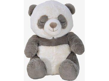 Veilleuse Peaceful Panda CLOUD B noir et blanc