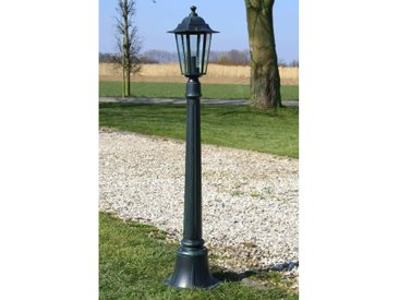 Lampe de jardin 105 cm - vidaXL