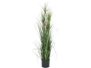 Plante artificielle à herbe 120 cm - vidaXL