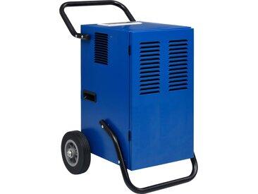 Déshumidificateur avec dégivrage au gaz chaud 50 L / 24 h 650 W - vidaXL