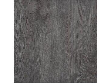 Planches de plancher autoadhésives 5,11 m² PVC Marron - vidaXL