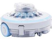 Robot nettoyeur de piscine sans fil 27 W - vidaXL