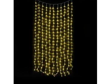 Guirlande lumineuse 400 LEDS 24 V 500 mA 12 VA - vidaXL