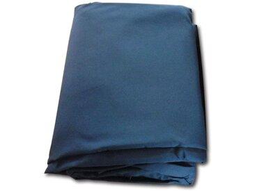 Toile de remplacement pour tonnelle bleue - vidaXL
