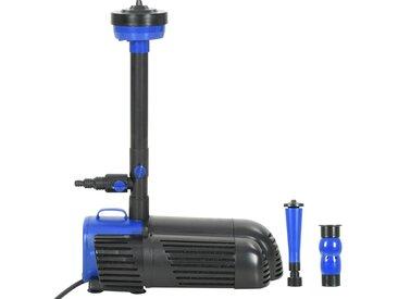 Pompe pour fontaine 120 W 3 600 L / h - vidaXL