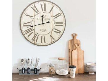 Horloge murale vintage Londres 60 cm - vidaXL