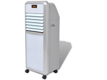 Refroidisseur d'air 120 W 15 L 648 m³/h - vidaXL