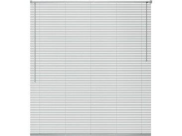 Store Aluminium 100 x 220 cm Argenté - vidaXL