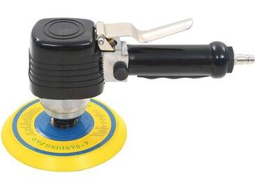 Ponceuse orbitale pneumatique avec poignée 150 mm - vidaXL