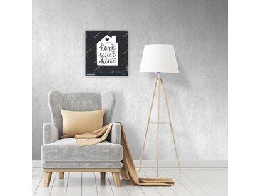 Rouleaux de papier peint Non tissé 4 pcs Blanc béton 0,53x10 m - vidaXL