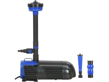 Pompe pour fontaine 85 W 3 000 L / h - vidaXL