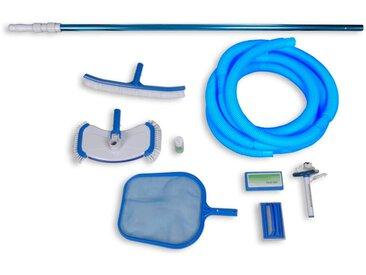 Kit d'entretien pour piscine - vidaXL