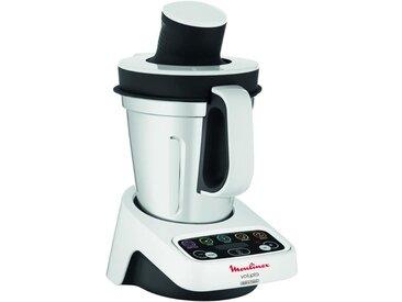 MOULINEX VOLUPTA HF404110 - Robot culinaire de rechauffage - 1000 W - - vidaXL