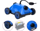 Robot nettoyeur de piscine - vidaXL
