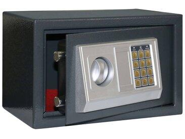 Coffre-fort numérique électronique 31x20x20 cm - vidaXL