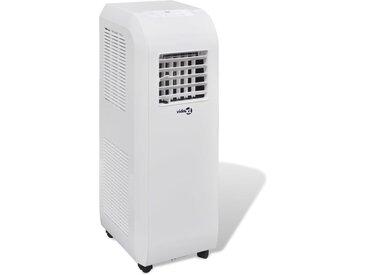 Climatiseur mobile 2,3 kW (8 000 BTU) - vidaXL