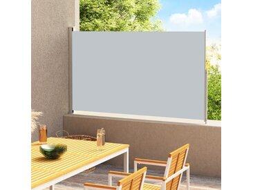 Auvent latéral rétractable de patio 200x300 cm Anthracite - vidaXL