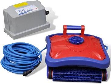 Robot de piscine électrique  - vidaXL