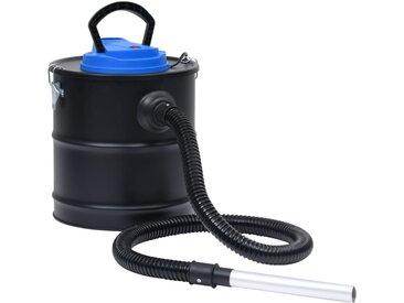 Aspirateur à cendres avec filtre HEPA 1200 W 20 L Acier - vidaXL