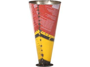 Porte-parapluie Multicolore 29x55 cm Fer - vidaXL