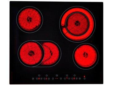 Plaque vitrocéramique EUROKERA 6000-7200 W - vidaXL