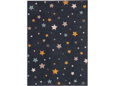 Lytte Tapis enfant Apollo Bleu 120x170 cm - Tapis pour chambre d'enfants/bébé