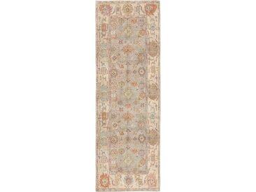 Tapis poil ras de couloir Mara Multicouleur 80x240 cm - Tapis poil court design moderne pour salon