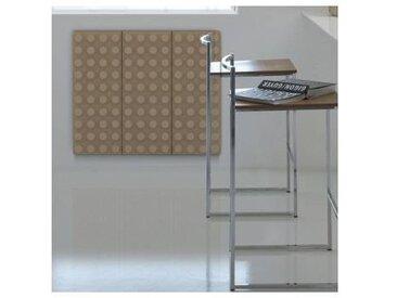 Scirocco H Radiateur lego électrique de design moderne Brick par Scirocco H