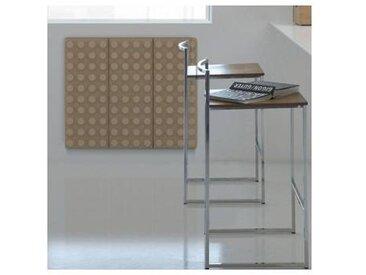 Scirocco H Radiateur lego hydraulique de design moderne Brick par Scirocco H