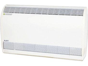 Déshumidificateur SIROCCO AMBIANCE 55 mono + batterie eau chaude 6 kw