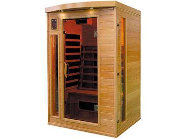 Sauna infrarouge Astral HEMLOCK 2 places