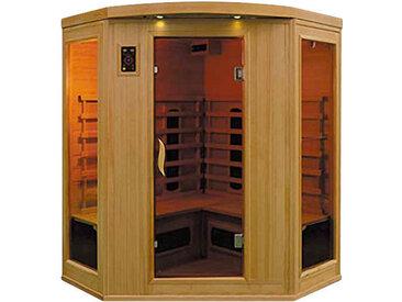 Sauna infrarouge Astral HEMLOCK 3-4 places