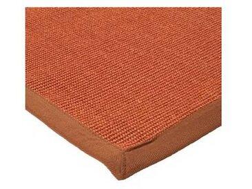 Tapis SISAL 60x90 orange