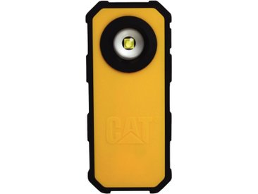 Lampe de poche projecteur à piles CAT - 220 lumens