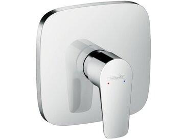 Talis E Set de finition pour mitigeur douche encastré (71765000)