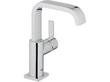 """Allure  Mitigeur monocommande pour lavabo, 1/2"""" Taille L (23076000)"""
