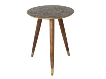 Table d'appoint Bast
