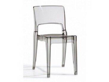 Chaise design - ISY ANTISHOCK - deco scab