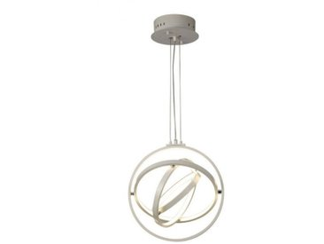 Lustre led Orbital small dimmable