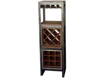 Meuble bar à vin