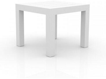 JUT - Table de jardin carrée Jut Vondom