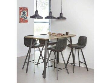 Table haute Kitchen