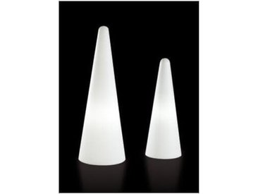 Cone lumineux Slide