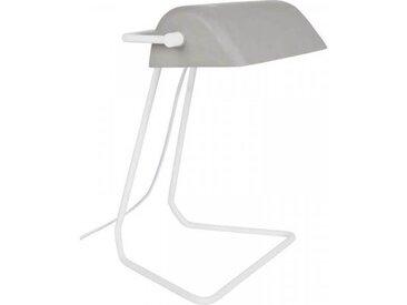 Lampe de bureau béton Broker