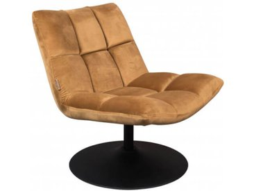 Fauteuil Lounge Bar or