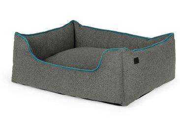 Kysler, lit moyen pour animal de compagnie, gris